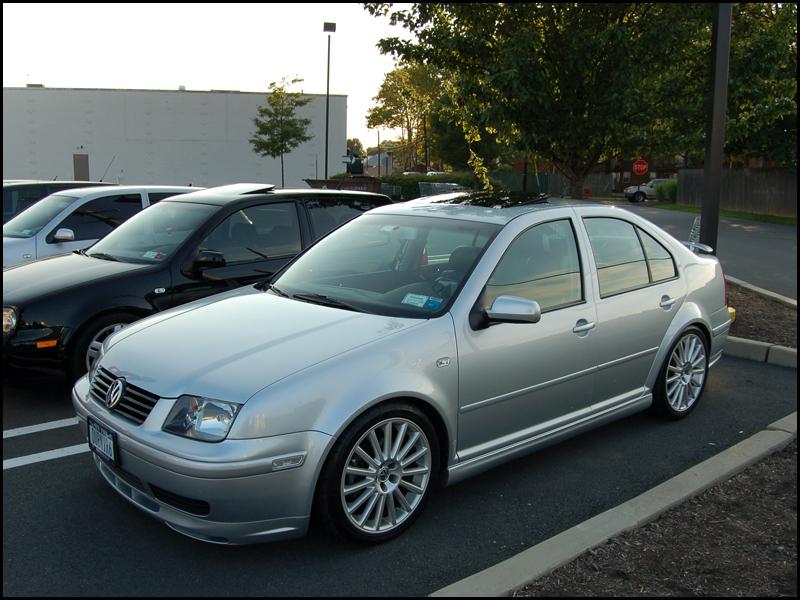 2003 Volkswagen Jetta Gls Car Interior Design