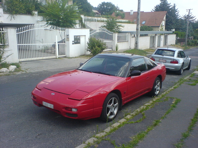 Picture of 1983 Nissan 200SX