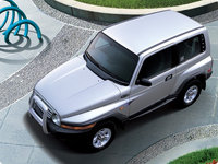 Picture of 2005 SsangYong Kyron, exterior, gallery_worthy