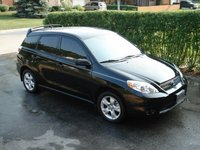Picture of 2007 Toyota Matrix XR, exterior