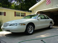 Picture of 1998 Lincoln Mark VIII 2 Dr LSC Coupe, exterior, gallery_worthy