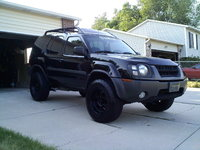 Picture of 2002 Nissan Xterra XE Supercharged 4WD, exterior