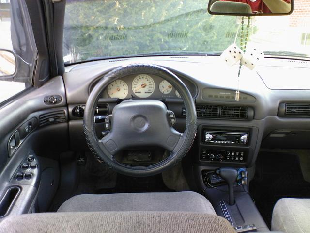 Dodge Intrepid Dr Es Sedan Pic X on 1997 Dodge Stratus