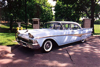 Picture of 1958 Ford Fairlane, exterior, gallery_worthy
