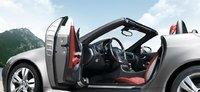 2009 Mercedes-Benz SLK-Class, SLK 300 Interior View, interior, manufacturer