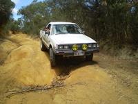1985 Subaru BRAT Overview