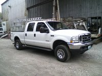 Picture of 2004 Ford F-350 Super Duty XLT Crew Cab SB, exterior