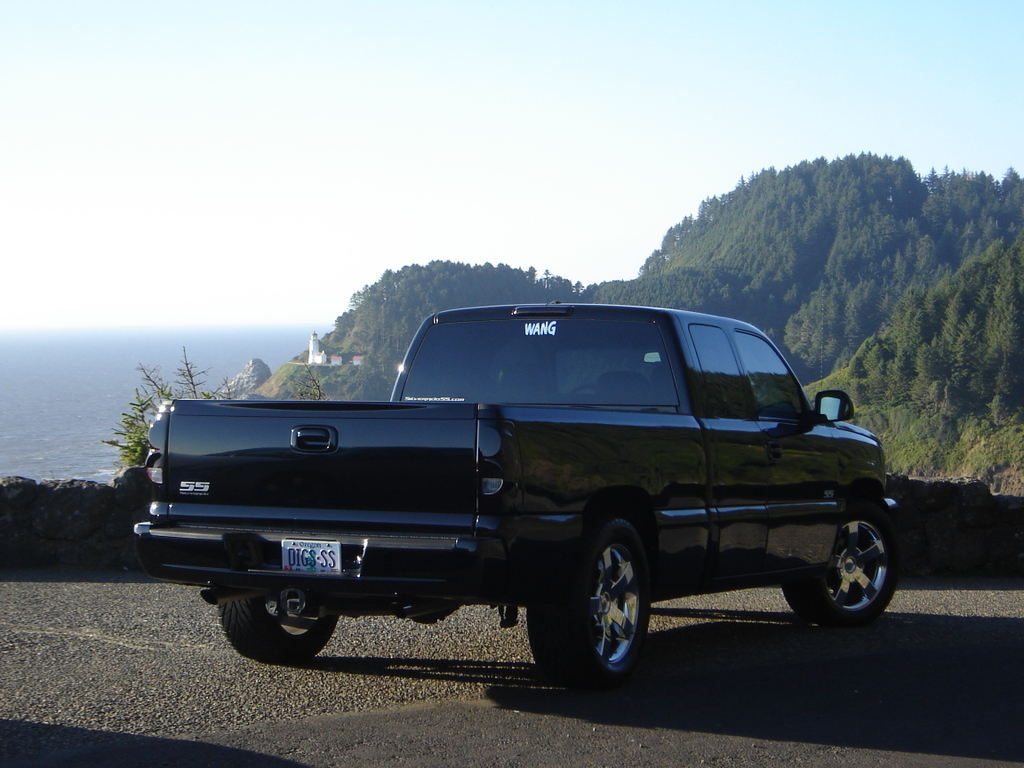 2005 chevrolet silverado 1500 ss pictures cargurus. Black Bedroom Furniture Sets. Home Design Ideas