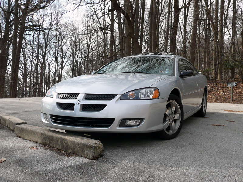 2004 dodge stratus r t coupe reviews. Black Bedroom Furniture Sets. Home Design Ideas