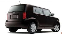2009 Scion xB, Back Right Quarter View, exterior, manufacturer