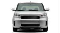 2009 Scion xB, Front View, exterior, manufacturer