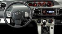 2009 Scion xB, Interior Dash View, interior, manufacturer