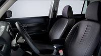 2009 Scion xB, Interior Front View, interior, manufacturer