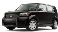 2009 Scion xB, Left Front Quarter View, exterior, manufacturer