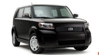 2009 Scion xB, Right Front Quarter View, manufacturer, exterior