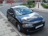 Picture of 1999 Mitsubishi Colt, exterior, gallery_worthy