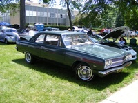 Picture of 1965 Chevrolet Chevelle, exterior