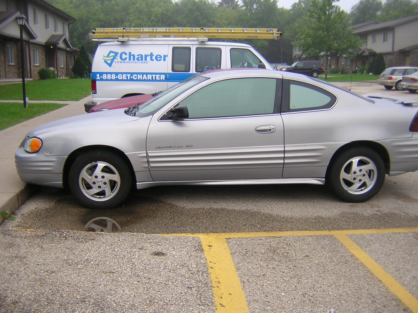 2000 Pontiac Grand Am SE2 Coupe - Pictures - 2000 Pontiac Grand Am ...