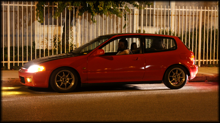 1993 civic hatchback horsepower