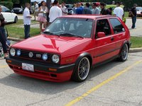 Picture of 1992 Volkswagen GTI 16V, exterior, gallery_worthy
