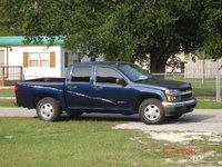 Picture of 2004 Chevrolet Colorado 4 Dr Z85 LS 4WD Crew Cab SB, exterior
