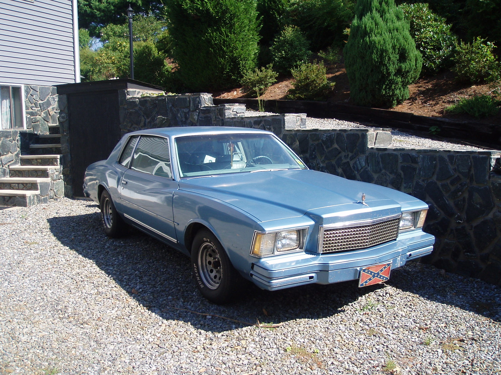 Chevy Silverado 2001 For Sale 1978 Chevrolet Monte Carlo - Pictures - CarGurus