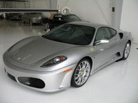 Picture of 2006 Ferrari F430 Spider F1 Spider, exterior, gallery_worthy