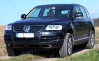 Picture of 2006 Volkswagen Touareg V6, exterior, gallery_worthy