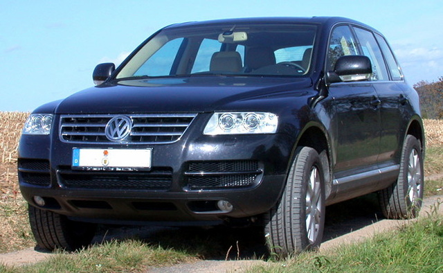 Picture of 2006 Volkswagen Touareg V6