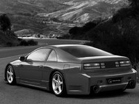 Picture of 1996 Nissan 300ZX, exterior, gallery_worthy
