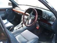 Picture of 1993 Holden Statesman, interior