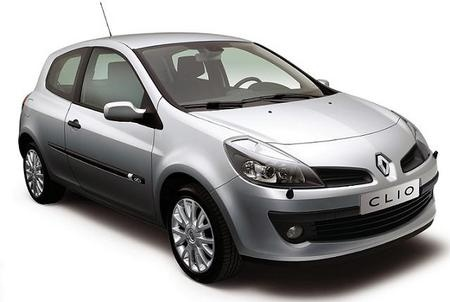 Picture of 2008 Renault Clio