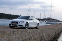 Picture of 2008 Audi A4 2.0T, exterior