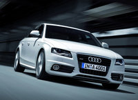 Picture of 2008 Audi A4 2.0T Sedan FWD, exterior, gallery_worthy