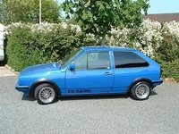 Picture of 1983 Volkswagen Polo, exterior