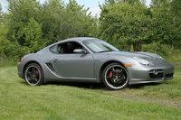 Picture of 2006 Porsche Cayman S, exterior