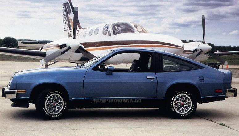 Pontiac Sunbird Pic on 1980 Dodge Dakota