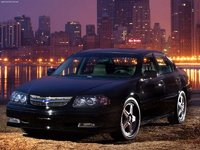 Picture of 2005 Chevrolet Impala SS FWD, exterior, gallery_worthy