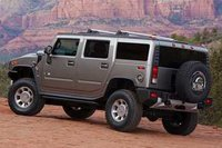 Picture of 2009 Hummer H2 Luxury, exterior, manufacturer, gallery_worthy