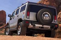 Picture of 2009 Hummer H2 Luxury, exterior, manufacturer