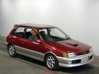 Picture of 1990 Toyota Starlet, exterior