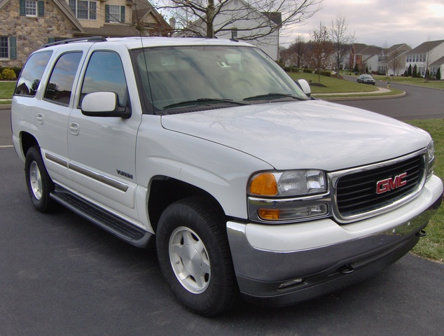 Picture of 2006 GMC Yukon