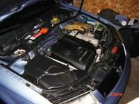 Picture of 1999 Volkswagen Passat 4 Dr GLS 1.8T Turbo Sedan, engine, gallery_worthy