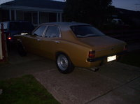 Picture of 1976 Ford Cortina, exterior