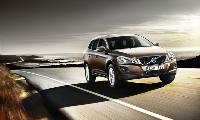 Picture of 2009 Volvo XC60, exterior, manufacturer, gallery_worthy