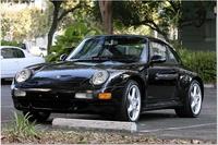 Picture of 1997 Porsche 911 Carrera 4S AWD, exterior