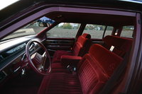 Picture of 1988 Oldsmobile Ninety-Eight, interior, gallery_worthy