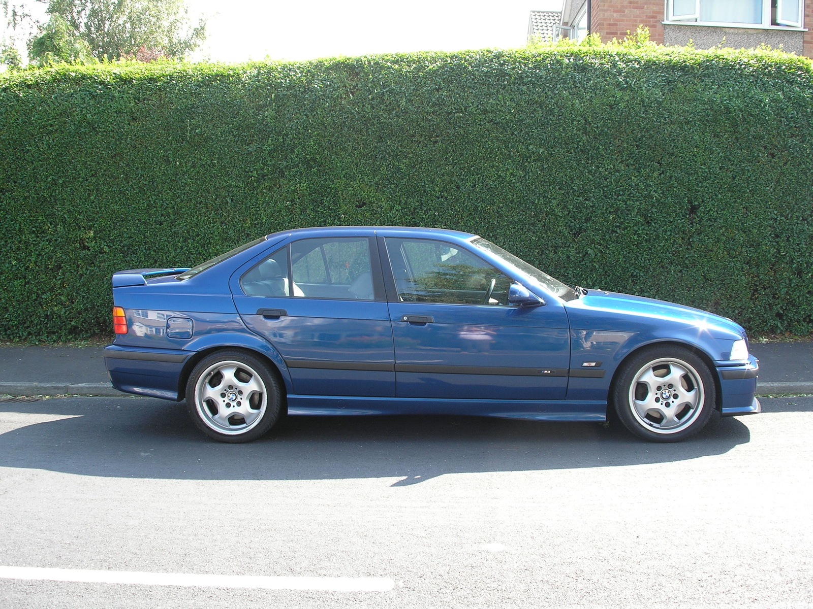 1996 Bmw M3 - Pictures