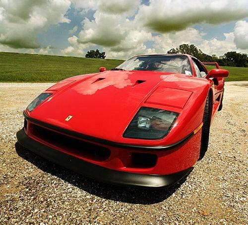26+ 1994 Ferrari F512M Yellow Wallpaper  Gif