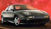 Picture of 1994 Fiat Coupe, exterior